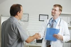 Обращение к врачу-хирургу
