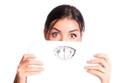 Быстрый набор веса - причина боли в пятке