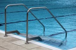 Хлорированная вода - причина трещин на стопе
