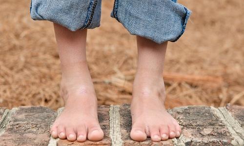 Проблема косолапия у детей