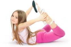Физкультура при плоскостопии