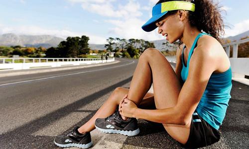Проблема боли в стопе после бега