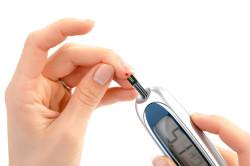 Диабет как причина трещин на пятках