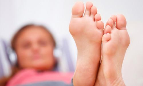 Лекарство от грибка стопы и ногтями