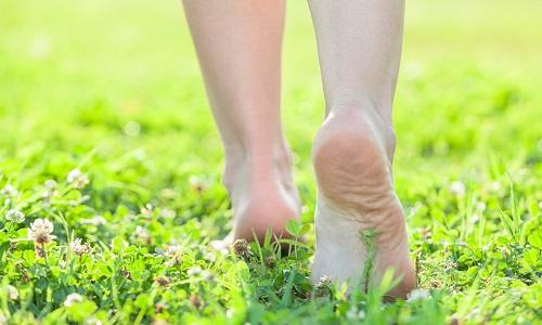 Проблема остеоартроза стопы