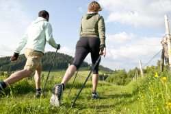 Боль в пятках при ходьбе