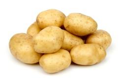 Картофель при натоптышах