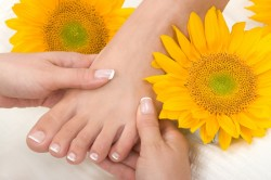 Как лечить артрит стопы в домашних условиях