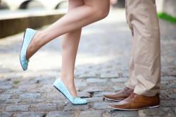 Выбор удобной обуви для профилактики натоптышей