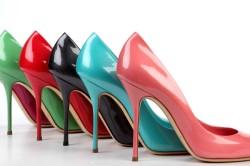 Неудобная обувь как причина артроза