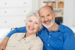 Боли в стопах в пожилом возрасте