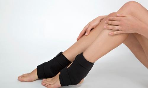 Проблема перелома плюсневых костей стопы