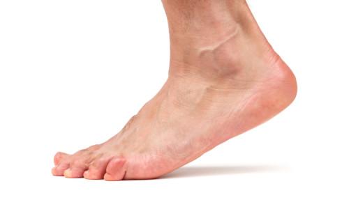 Что делать если болит стопа после ходьбы 94