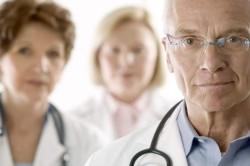 Консультация врача по вопросу плоскостопия