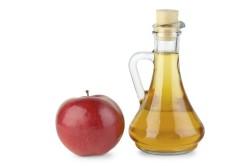 Яблочный уксус для лечения грибка стопы