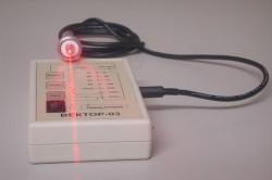 Применение лазерного излучения в медицине