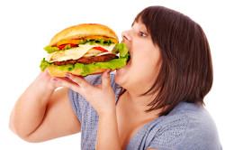 Ожирение как причина проявления периартрита стопы