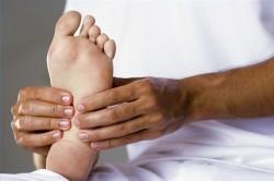 Курсы массажа при артрозе стопы