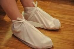 Компрессы для ног от подагры