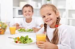 Правильное питание как профилактика от плоскостопия