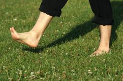 Польза физической активности при пяточной шпоре