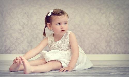 Проблема артрита стопы у детей