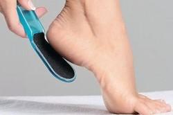 Пемза для удаления ороговевшего слоя стопы