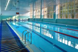Польза бассейна для формирования стопы