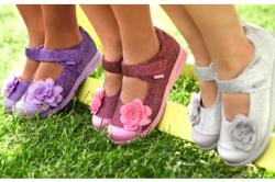 Удобная обувь при плоскостопии