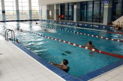 Посещение бассейна - причина грибка ногтей на ногах