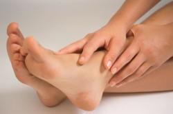 Острая боль при ходьбе - симптом экостоза