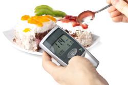 Сахарный диабет - причина бородавки на стопе