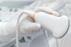 УЗИ стопы для диагностики артрита