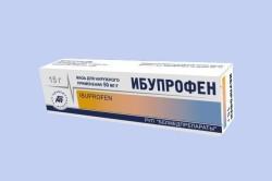 Нестероидные препараты для лечения диабетической стопы