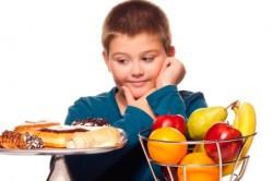 Лишний вес - причина поперечного плоскостопия у детей