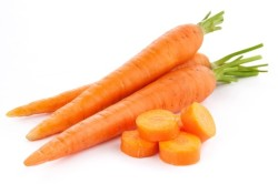 Морковь при лечении кератоза стопы