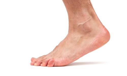 Проблема болезней суставов стопы ног
