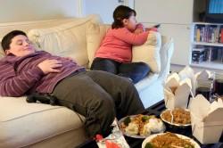 Малоподвижный образ жизни как причина возникновения артрита