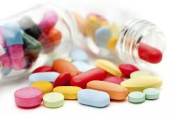 Прием нестероидных препаратов для лечения пяточного бурсита