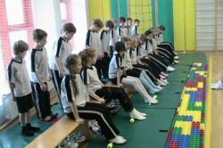 Профилактика заболеваний ступней при помощи упражнений