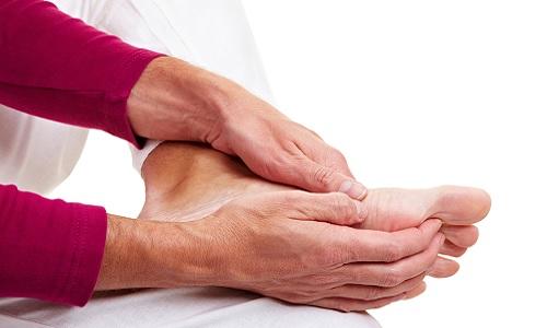 Проблема бурсита большого пальца стопы