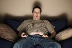 Малоподвижный образ жизни - причина атрофии суставов