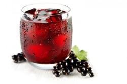 Смородиновый чай в борьбе с солевыми отложениями