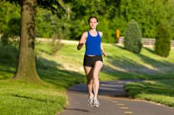 Активный образ жизни как профилактика от сыпи на стопе