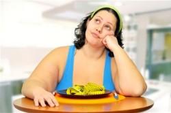 Избыточный вес - одна из причин продольного плоскостопия