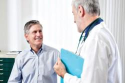 Консультация врача при лечении мембранного грибка стопы