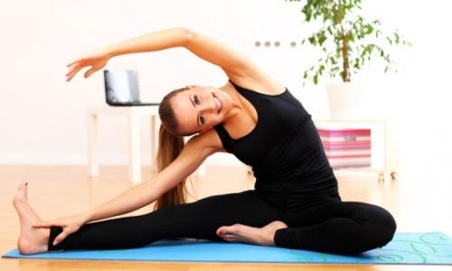 Упражнения суставов стоп гимнастика после эндопротезирования на коленном суставе